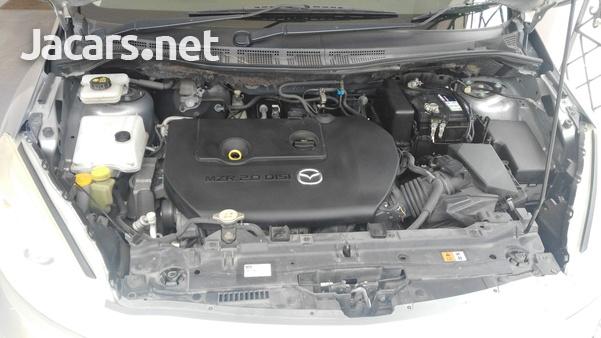Mazda Premacy 2,0L 2011-6