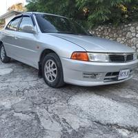 Mitsubishi Lancer 1,5L 1999