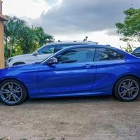 BMW M2 3,0L 2019