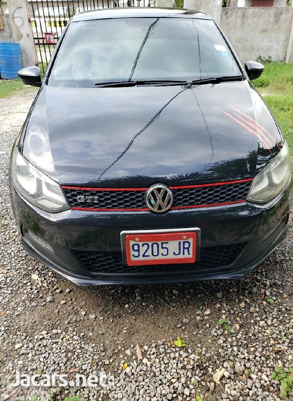 Volkswagen GTI 2,0L 2012-1