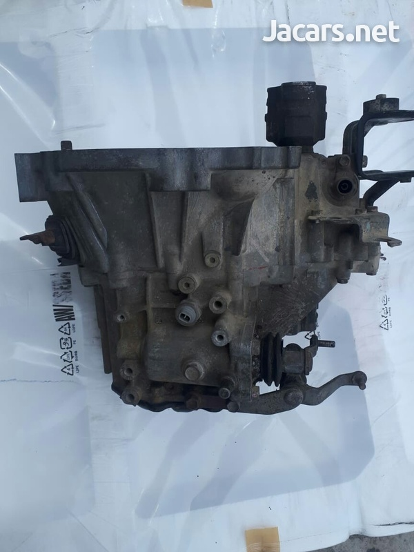 4e/5e 5 speed gearbox.-2