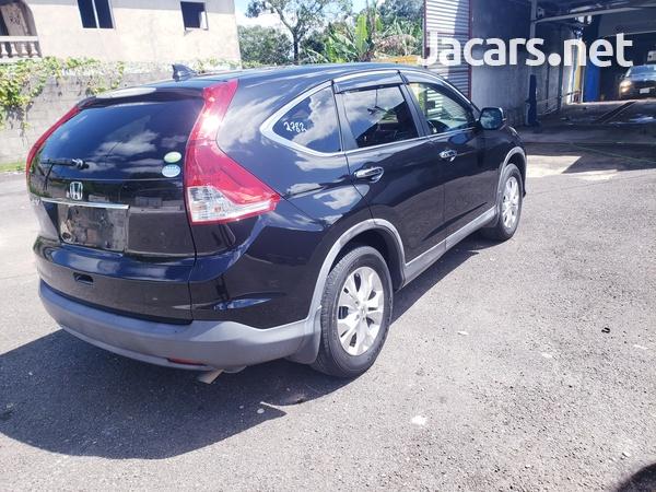 Honda CR-V 2,0L 2012-5