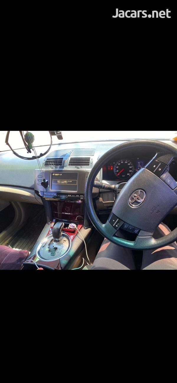 Toyota Mark X 2,5L 2009-6