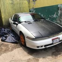 Mitsubishi Eclipse 1,8L 1990
