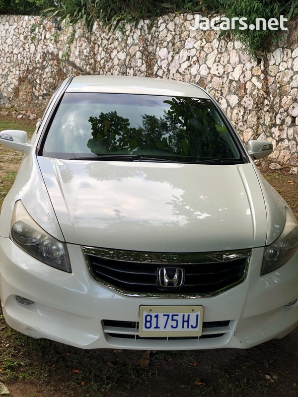 Honda Inspire 3,5L 2011-2