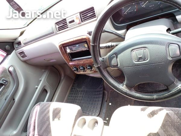 Honda CR-V 1,8L 2000-7