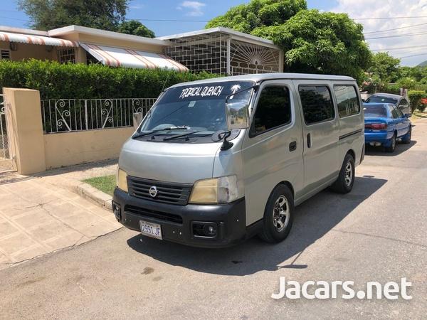 Nissan Caravan 2,0L 2002-1