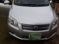 Toyota Axio 1,8L 2008