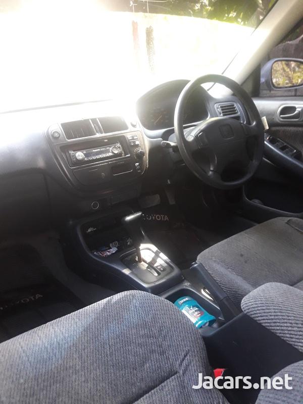 Honda Civic 1,6L 1997-5