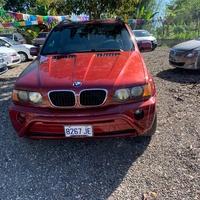 BMW X5 2,5L 2003