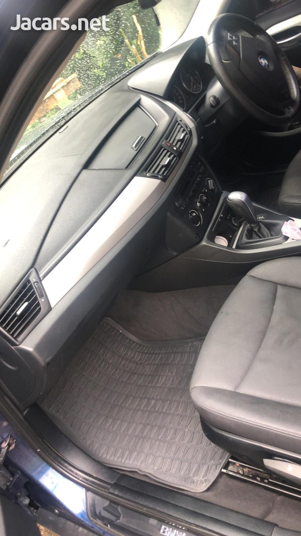 BMW X1 2,0L 2010-8