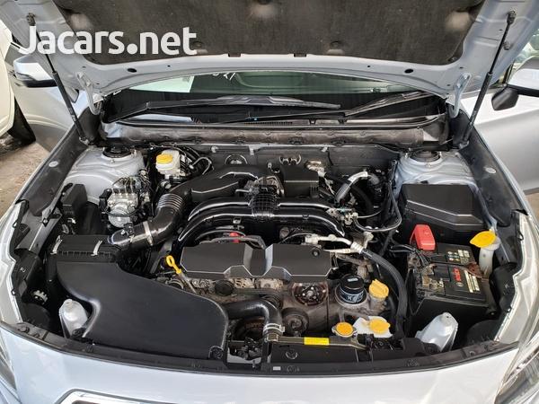Subaru Legacy 2,0L 2015-12