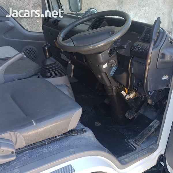 Newly imported 2007 Mazda Titan Dump truck-5