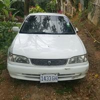Toyota Corolla 1,8L 2000