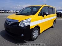 Toyota Noah 2,0L 2013