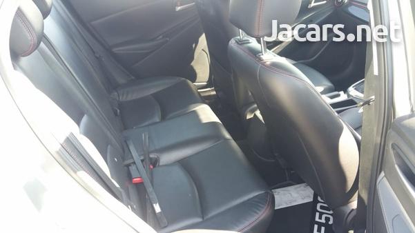 Mazda 2 1,4L 2016-8