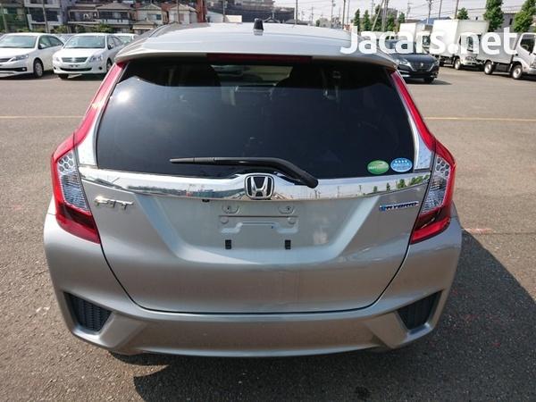 Honda Fit 1,5L 2016-13
