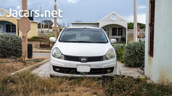 Nissan AD Wagon 1,8L 2010-1