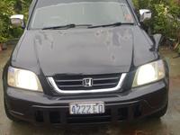 Honda CR-V 2,0L 1997
