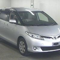 Toyota Estima 2,6L 2013