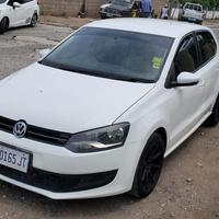 Volkswagen Polo 1,2L 2013