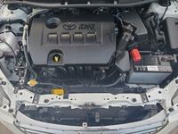 Toyota Premio 1,8L 2013