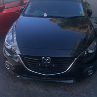Mazda Axela 1,6L 2014
