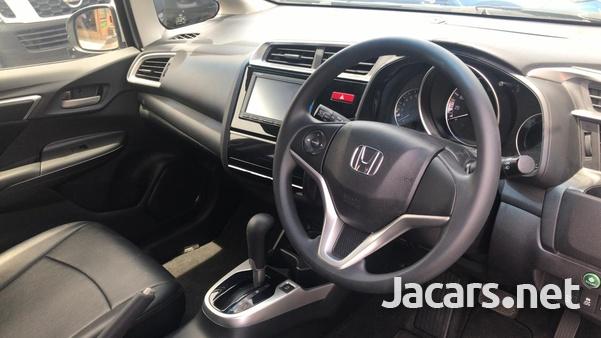 Honda Fit 1,5L 2017-8