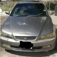 Honda Accord 2,0L 1998
