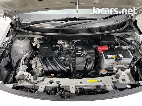 Nissan Latio 1,5L 2016-7