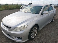 Toyota Mark X 3,5L 2011