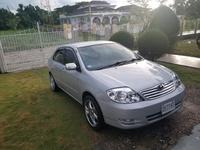 Toyota Corolla 0,6L 2004