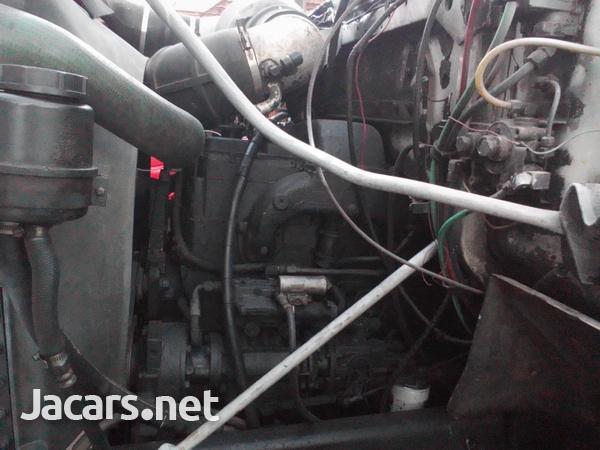 1988 GMC Bridgare Truck-7