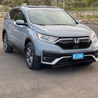 Honda CR-V 2,0L 2020