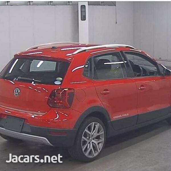 Volkswagen Polo 1,3L 2016-2