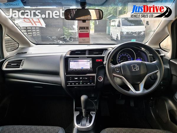 Honda Fit 1,4L 2013-9