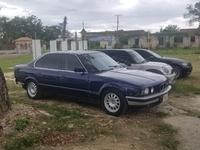 BMW 5-Series 3,0L 1993