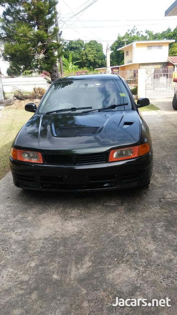 Mitsubishi Lancer Electric 1998-4
