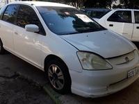 Honda Civic 2,0L 2001