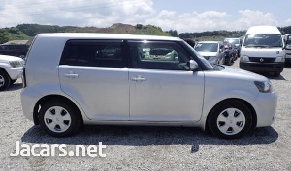 Toyota Spacio 1,8L 2014-2