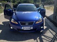 Lexus IS 3,5L 2011