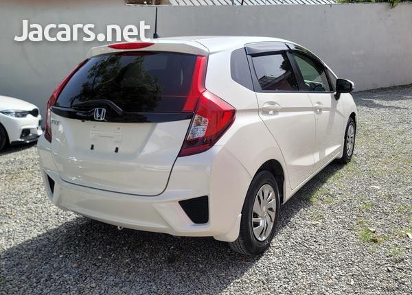 Honda Fit 1,3L 2016-3