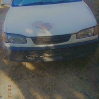 Toyota Corolla 2,4L 1997