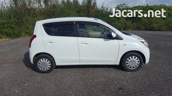 Suzuki Alto 0,7L 2012-2