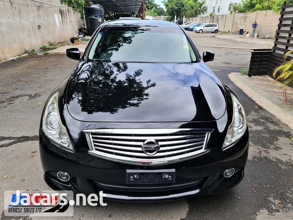 Nissan Skyline 2,5L 2012-2
