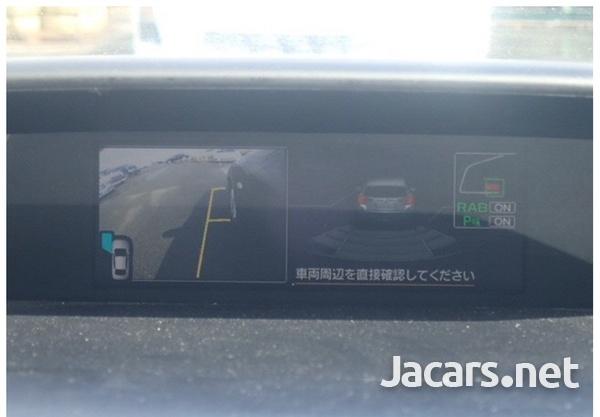Subaru Impreza 1,6L 2017-8