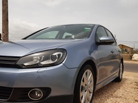 Volkswagen Golf 1,4L 2010