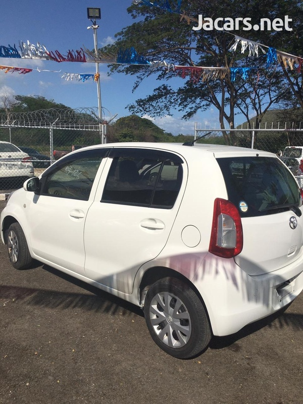 Toyota Paseo 1,3L 2016-6