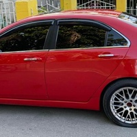 Acura TSX special edition 2,4L 2004
