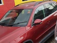 Volkswagen Tiguan 1,9L 2009
